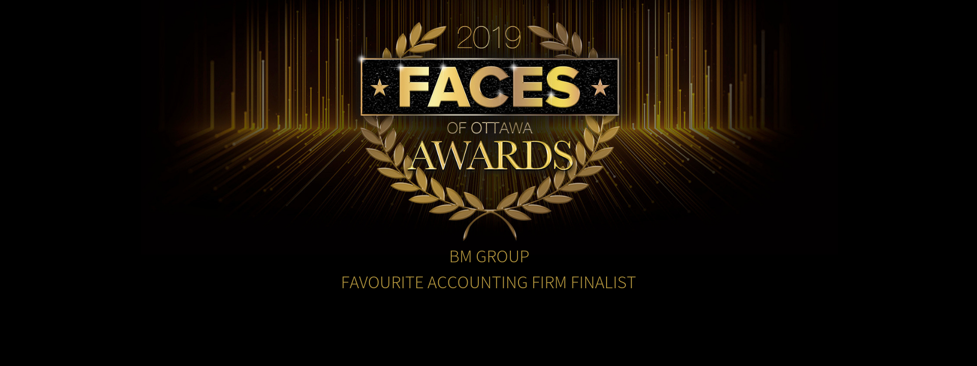 FAVOURITE ACCOUNTING FIRM FINALIST